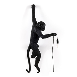 Seletti Monkey Hanging Version