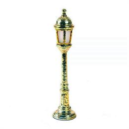 Seletti Street Lamp Dining Gold