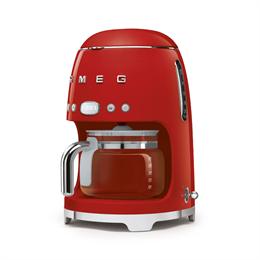 Smeg Stile Anni 50 - Macchina da Caffè Americano