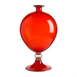 Venini Veronese colore Rosso