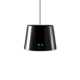 Viki - Virus Killer Lamp Sospensione - Space Black