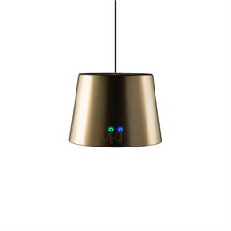 Viki - Virus Killer Lamp Sospensione - Warm Brass