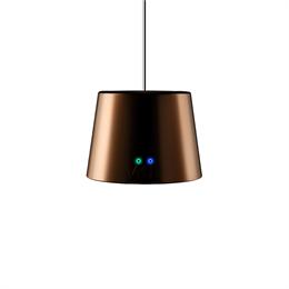 Viki - Virus Killer Lamp Sospensione - Dark Copper