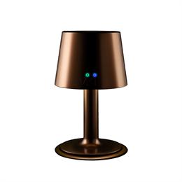 Viki - Virus Killer Lamp - Dark Copper