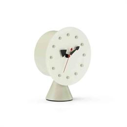 Vitra - Desk Clock - Cone Base Clock