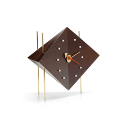 Vitra - Desk Clocks - Diamond Clock
