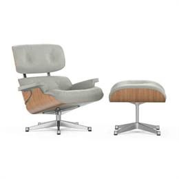 Vitra - Lounge Chair & Ottoman