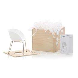 Vitra - Miniature - Miniatures Tom Vac Chair