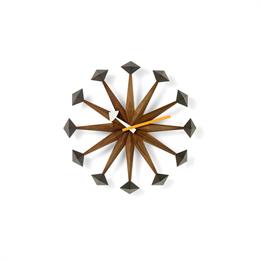 Vitra - Wall Clocks - Polygon Clock