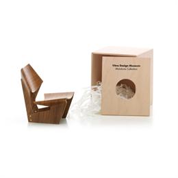 Vitra - Miniature - Miniatures Laminated Chair