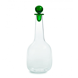 Zafferano Bilia Bottiglia Verde