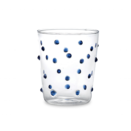 Zafferano Party Tumbler Blu