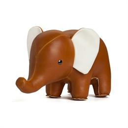 Zuny Elefante Marrone