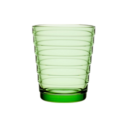 Iittala Aino Aalto Tumbler 22 cl. Apple Green