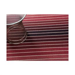 Chilewich Block Stripe Doormat