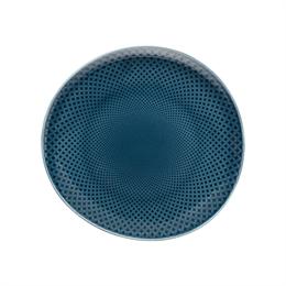 Rosenthal Junto Ocean Blue Dish 22