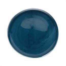 Rosenthal Junto Ocean Blue Dish 27
