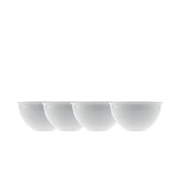 Driade - the White Snow  - Set Ciotole