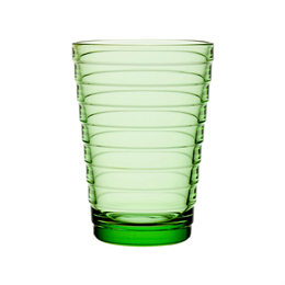 Iittala Aino Aalto Tumbler 33 cl. Apple Green