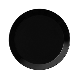 Iittala Teema Black Plate Various Measures