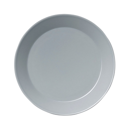 Iittala Teema Pearl Grey Plate Various Measures