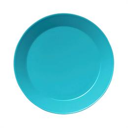 Iittala Teema Turquoise  Plate Various Measures