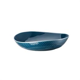 Rosenthal Junto Ocean Blue Plate 22