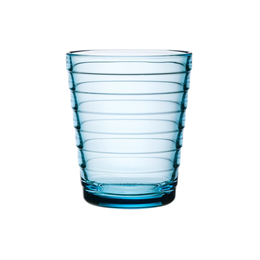 Iittala Aino Aalto Tumbler 22 cl. Light Blue