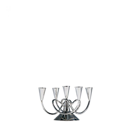 Driade - candelabro Matthew Boulton II