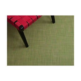 Chilewich Mini Basketweave Floor Mat