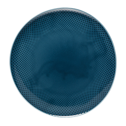Rosenthal Junto Ocean Blue Dish 32