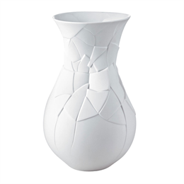 Rosenthal Vase of Phases White 30