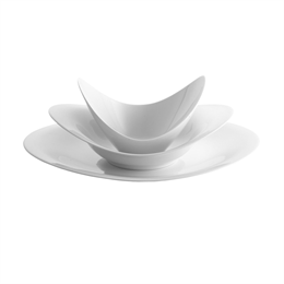 Rosenthal Studio Line a La Carte Scoop Set 3 pezzi