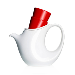 Scott Henderson Tea Set